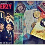 """Frankowicze wygrywają coraz więcej spraw, a jesienią do kin trafi film """"Banksterzy"""", którego – jak twierdzą jego twórcy – boją się banki"""