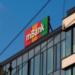 mBank nie rozważa obecnie proponowania ugód w sprawach zw. z kredytami w CHF