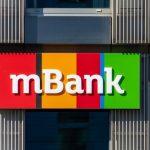 mBank utworzył rezerwę w wysokości 439,5 mln zł na ryzyko prawne kredytów walutowych